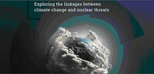 climate change and nuclear threats