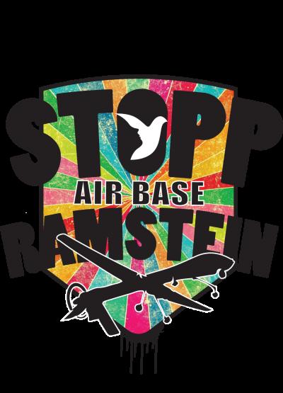 Kommt zu den Aktionen von Stopp Air Base Ramstein 2018