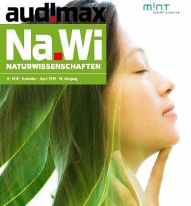 audimax Na.Wi: FÜR FRIEDEN UND ZUKUNFTSFÄHIGKEIT – Interview mit Malte Albrecht