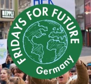 Scientists for Future: Abrüstung für Klimaschutz – Frieden und Zukunftsfähigkeit gehören zusammen