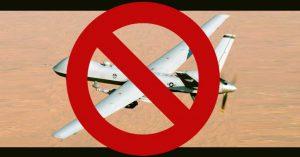 Protestwoche der Kampagne Stopp Air Base Ramstein 2020: mit viel Schwung gegen Drohnen, Krieg und den größten Klimakiller