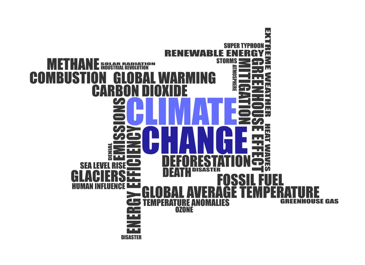 Ziel Klimagerechtigkeit